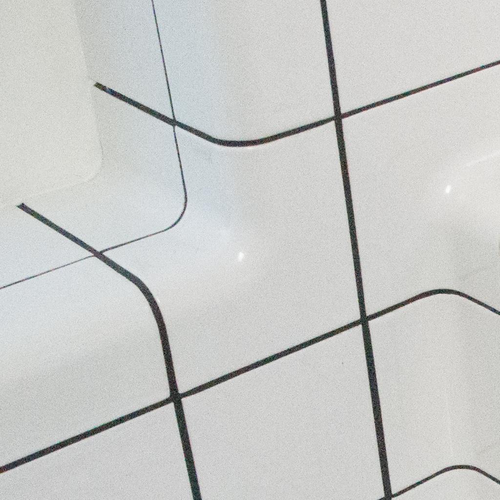 tegel hoek binnenzadel badkamer