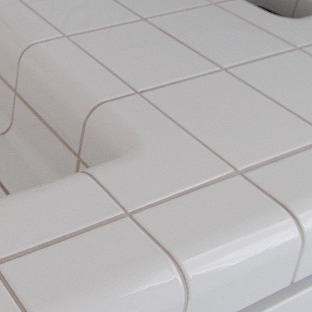 tegel binnenzadel badkamer