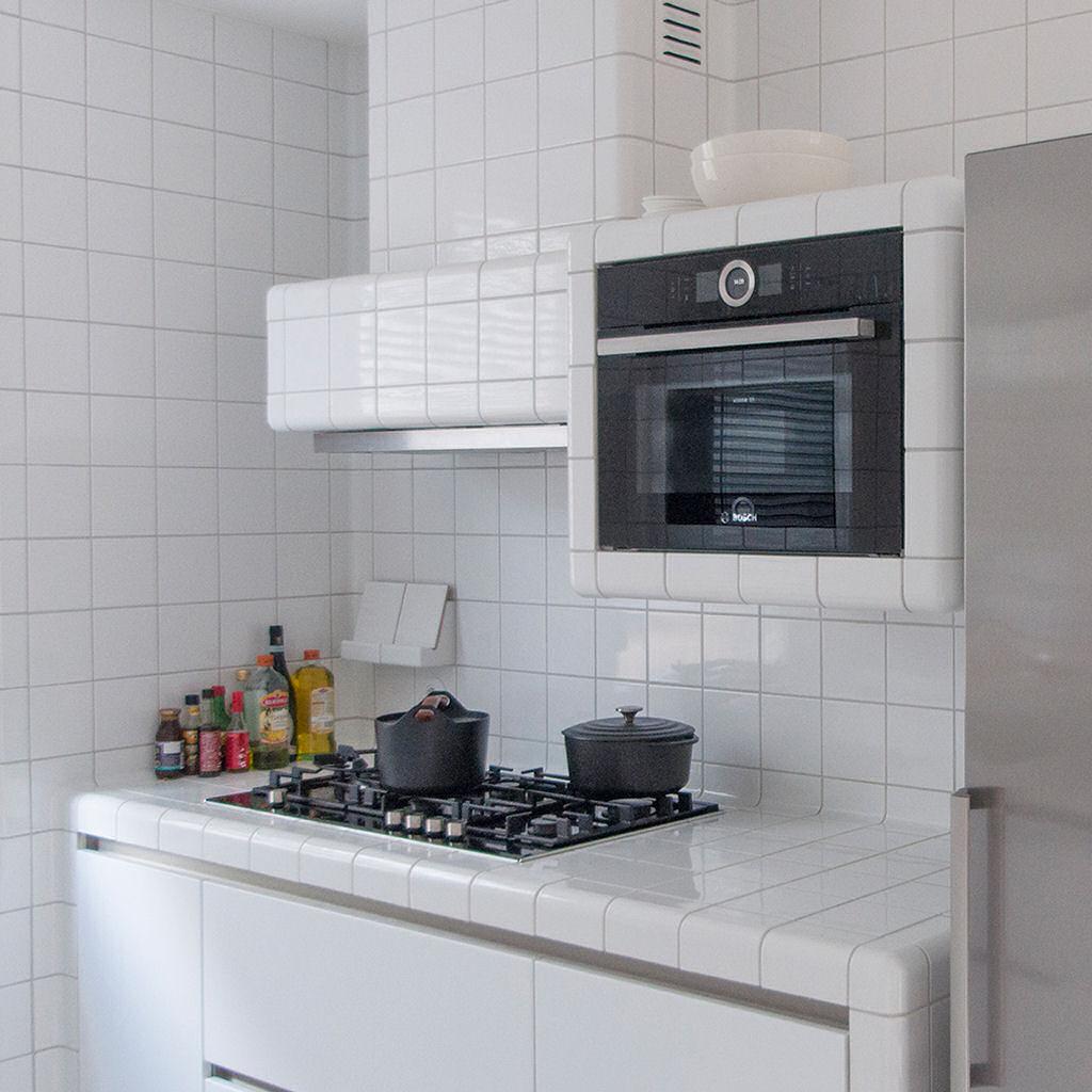 3d keuken ontwerpen