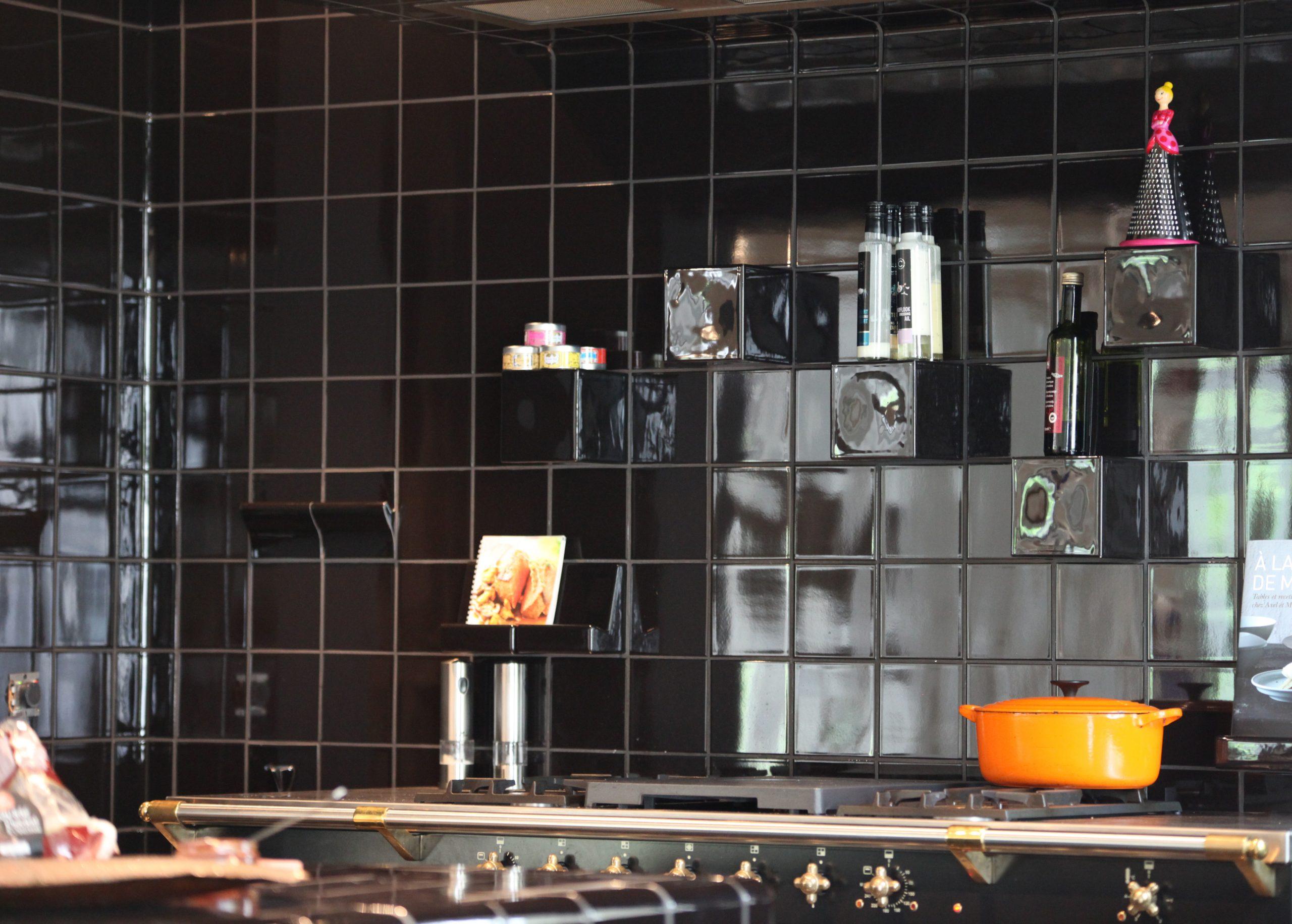 keuken betegelen