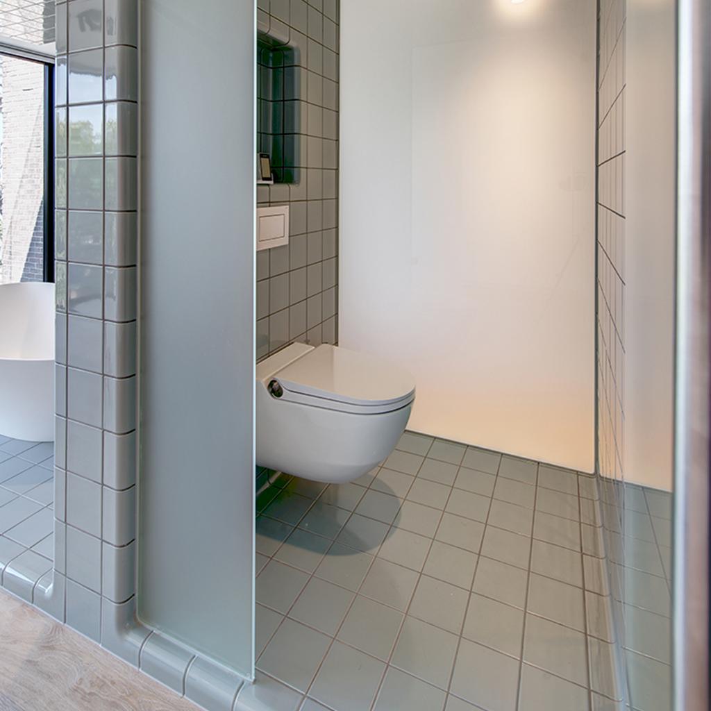 Wandtegel badkamer, rotterdam