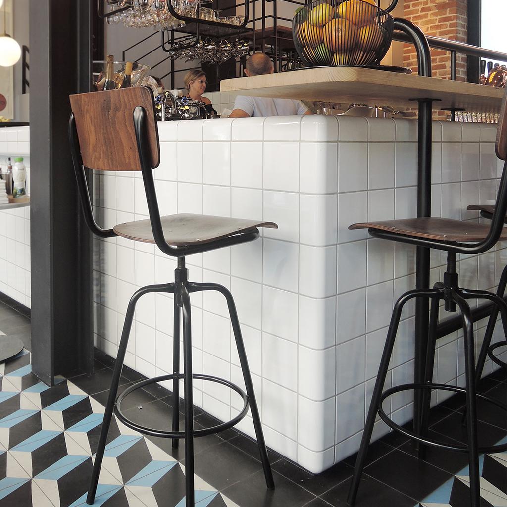 3d Bar cafe / horeca ontwerpen