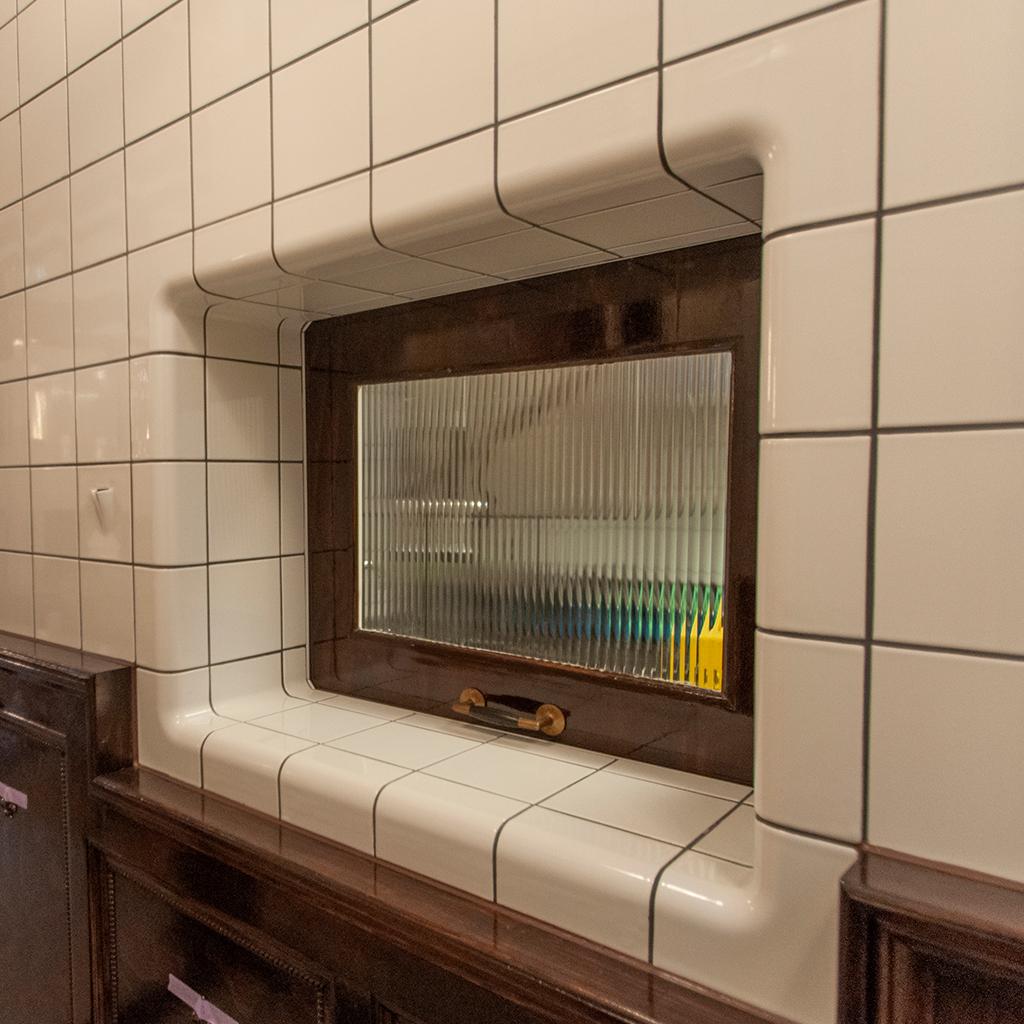 Design bar horeca tegels