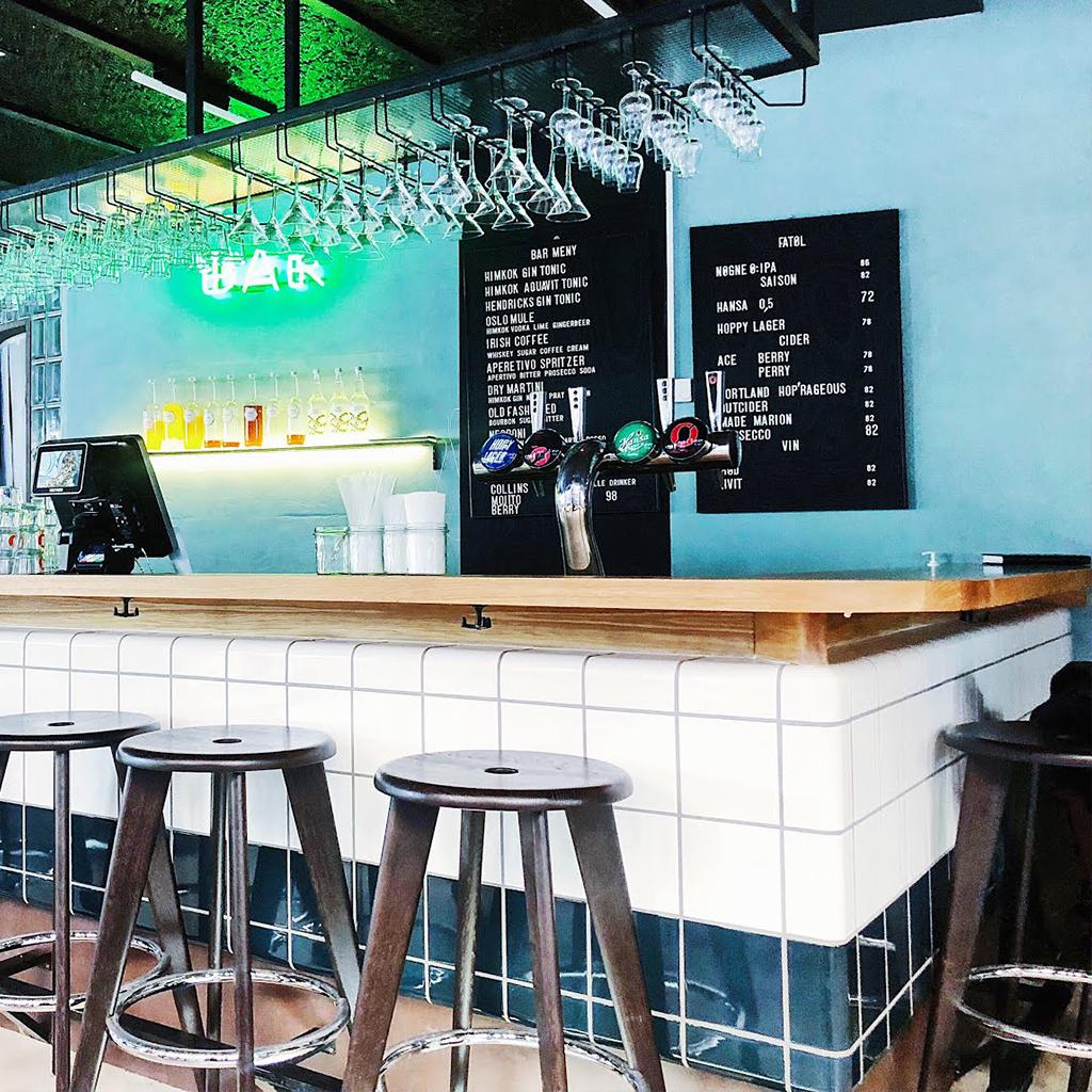3d Bar horeca ontwerpen, restaurant